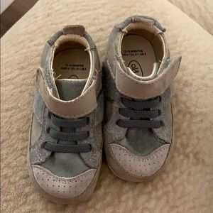 Old Soles baby shoes